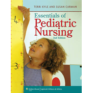 Essentials of Pediatric Nursing (BOK)