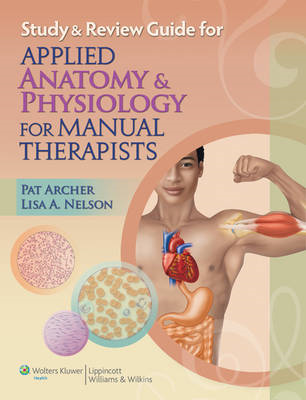 Study & Review Guide for Applied Anatomy &  Physiology for M (BOK)
