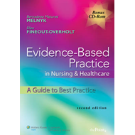 Evidence-based Practice in Nursing and Healthcare (BOK)
