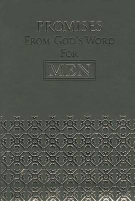 Promises from God's Word for Men (BOK)