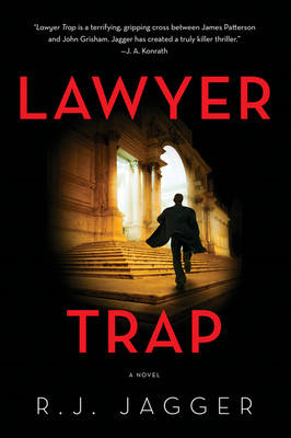 Lawyer Trap: A Novel of Crime (BOK)