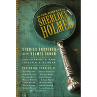 In the Company of Sherlock Holmes - Stories Inspired by the Holmes Canon (BOK)