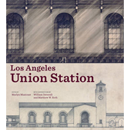 Los Angeles Union Station (BOK)