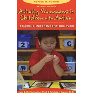 Activity Schedules for Children with Autism (BOK)