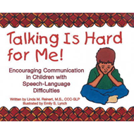 Talking is Hard for Me! (BOK)