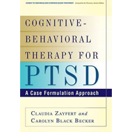Cognitive-behavioral Therapy for PTSD (BOK)