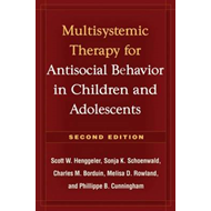 Multisystemic Therapy for Antisocial Behavior in Children and Adolescents (BOK)