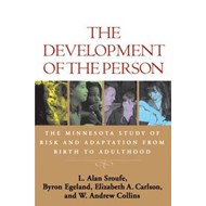 The Development of the Person: The Minnesota Study of Risk and Adaptation from Birth to Adulthood (BOK)