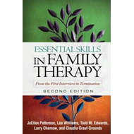 Essential Skills In Family Therapy (BOK)