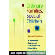 Ordinary Families, Special Children (BOK)