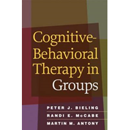 Cognitive-behavioral Therapy in Groups (BOK)