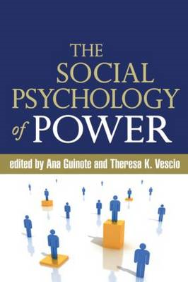 The Social Psychology of Power (BOK)