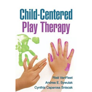 Child-Centered Play Therapy (BOK)