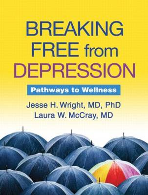 Breaking Free from Depression (BOK)