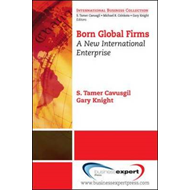Born Global Firms: A New International Enterprise (BOK)