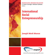 International Social Entrepreneurship: Pathways to Personal and Corporate Impact (BOK)