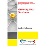 Growing Your Business (BOK)