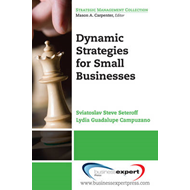 Dynamic Strategies for Small Businesses (BOK)