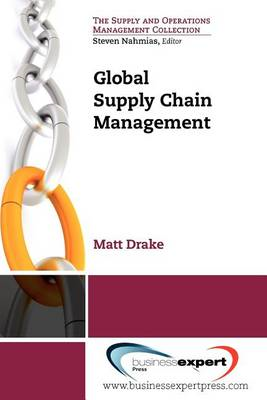 Global Supply Chain Management (BOK)