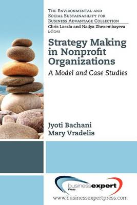 Strategy Making in Nonprofit Organizations: A Model and Case Studies (BOK)
