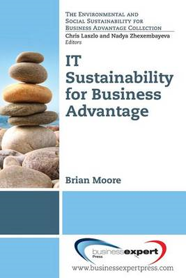 IT Sustainability for Business Advantage (BOK)