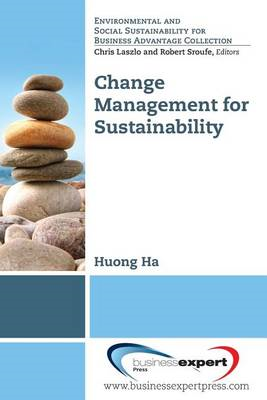 Change Management for Sustainability (BOK)