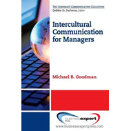Intercultural Communication for Managers (BOK)
