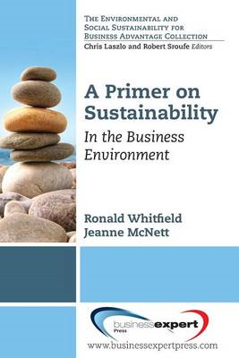 A Primer on Sustainability (BOK)