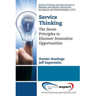 Applying Service Science in Business (BOK)