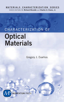 Characterization of Optical Materials (BOK)