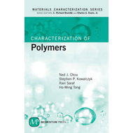 Characterization of Polymers (BOK)