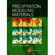 Modeling Solid-State Precipitation (BOK)