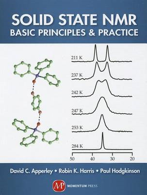 Solid State NMR: Basic Principles & Practice (BOK)