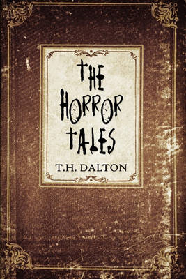 The Horror Tales (BOK)