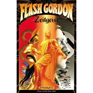 Flash Gordon: Volume 1: Zeitgeist (BOK)
