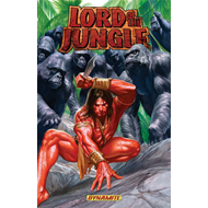 Lord of the Jungle (BOK)