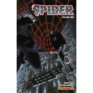 The Spider: Volume 1: Terror of the Zombie Queen (BOK)