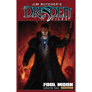Jim Butcher's the Dresden Files: Volume 2: Fool Moon (BOK)