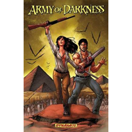 Army of Darkness: Volume 1: Hail to the Queen, Baby! (BOK)