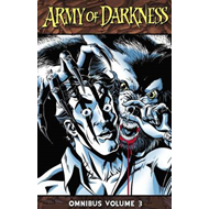 Army of Darkness Omnibus (BOK)