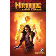 Witchblade: Demon Reborn (BOK)