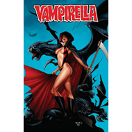 Vampirella: Volume 4: Inquisition (BOK)