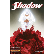 The Shadow: Volume 3 (BOK)
