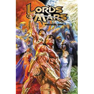 Lords of Mars: volume 1 (BOK)