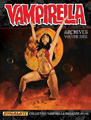 Vampirella Archives (BOK)