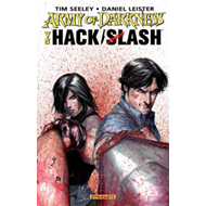 Army of Darkness vs. Hack / Slash (BOK)