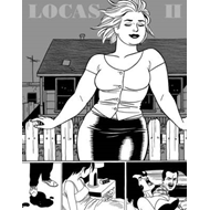 Locas: Maggie, Hopey and Ray: v. 2 (BOK)