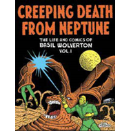 Creeping Death from Neptune (BOK)