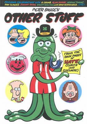 Peter Bagge's Other Stuff (BOK)