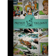 Prince Valiant: 1949-1950: Vol. 7 (BOK)